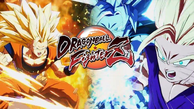 Dragon Ball FighterZ : La bêta débute demain, toutes les infos