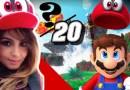 Super Mario Odyssey : INCROYABLE OU SURFAIT ? MON TEST !