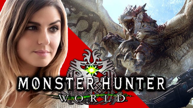 MONSTER HUNTER WORLD : L'ÉPISODE ULTIME ?