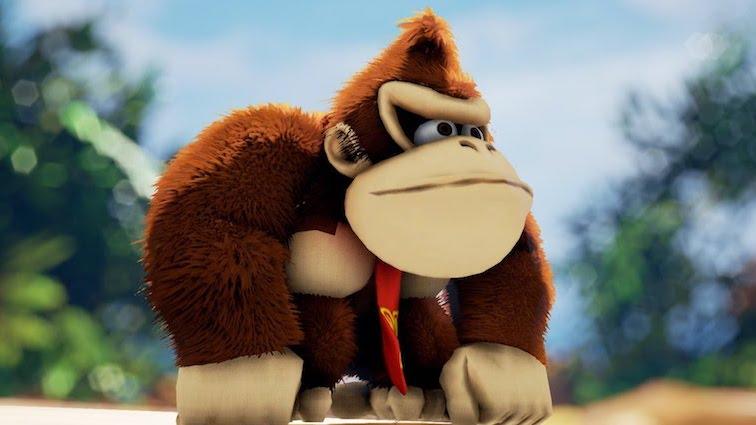 Donkey Kong Planet : rumeurs, images, tout ce qu'on sait !