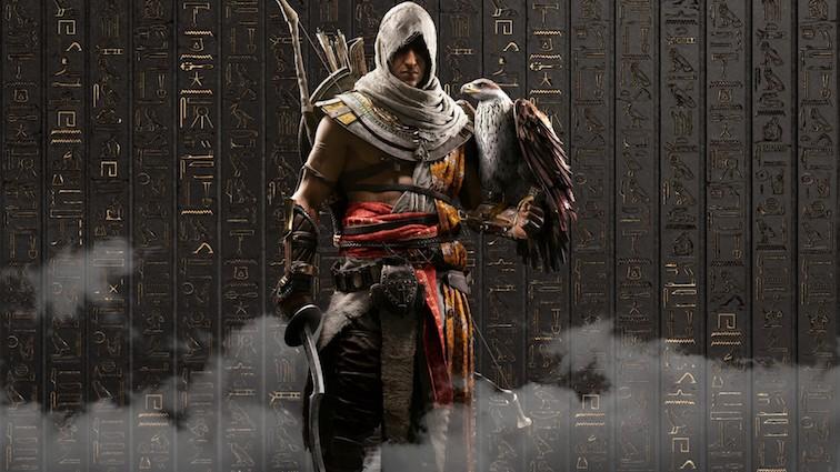 Assassin's Creed Origins : Une récompense pour les joueurs ayant terminé le New Game +