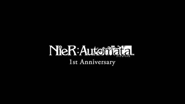 NieR Automata : Un live anniversaire