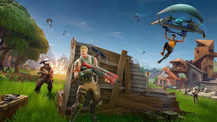 PlayStation Store : Voici l'offre de la semaine sur Fortnite !