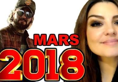 Quels jeux acheter en Mars ? Mon TOP 3 !