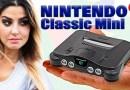 Nintendo 64 Classic Mini, des images fuitent !