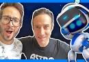 ASTRO BOT, le champion du PlayStation VR ?