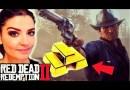 Secret Red Dead Redemption 2, lingots d'or et coffre caché
