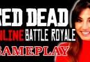 Red Dead Online Battle Royale, Gameplay Chaque arme compte ft Rockstar Mag' & La Récré du JV