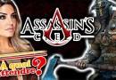 Assassin's Creed chez les Vikings, ce que j'aimerais y voir !