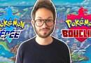Pokémon Épée et Bouclier : Dynamax, Pokémon Légendaires… toutes les infos