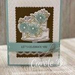 stamping happybirthday stampinup cardmaking handmadecard rubberstamps
