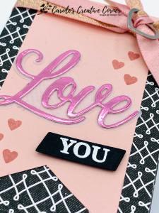 Love You Always Treat Box