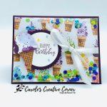 Sweet Ice Cream Faker Shaker