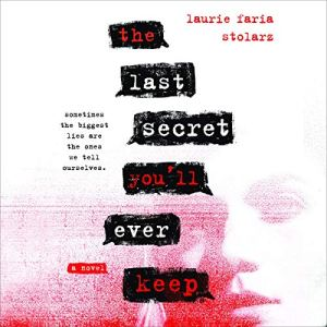 Review – The Last Secret You'll Ever Keep