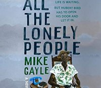 Review – All the Lonely People by Mike Gayle