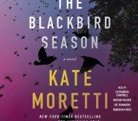 Review – The Blackbird Season by Kate Moretti