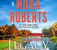 Review – Legacy by Nora Roberts