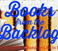 Books from the Backlog #180