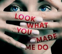 Review – Look What You Made Me Do by Elaine Murphy
