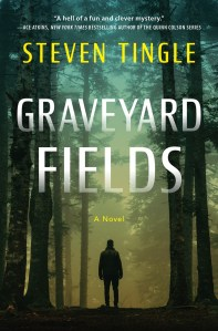 Review – Graveyard Fields by Steven Tingle