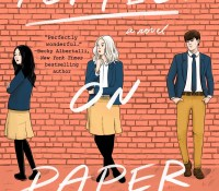 Review – Perfect on Paper by Sophie Gonzales
