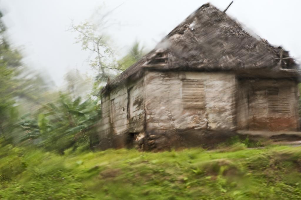 Rainy Season Cuba Photos From A Drive Across The Country