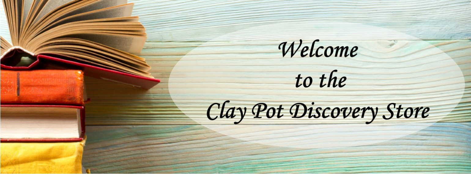 Clay Pot Discovery Store