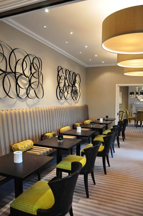 Restaurant Banquette On Pinterest Cafe Furniture