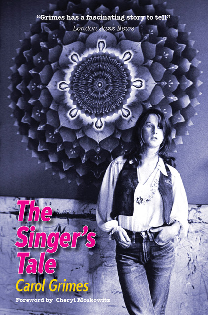 The Singer's Tale (front cover)