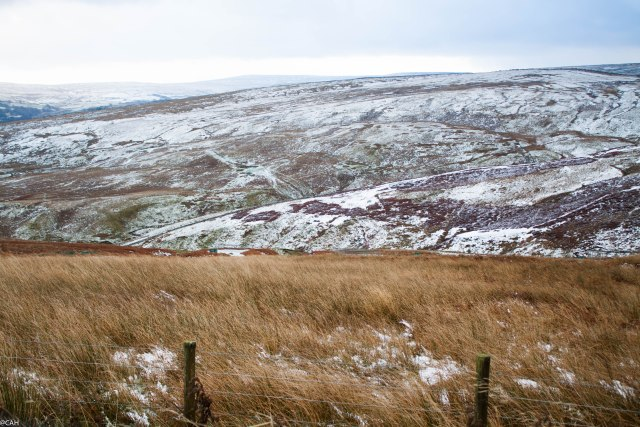Near Hartside Pass 7 Dec 2014 (1 of 1)