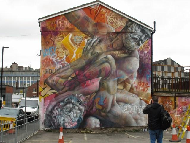 Street Art 1  Manchester 25 May 2016-1