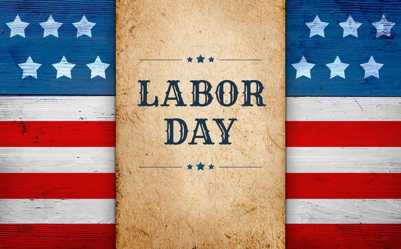 Be Careful this Labor Day Weekend 2016
