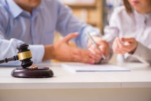 Before signing any paperwork, talk to a Charlotte Divorce and Family Law attorney
