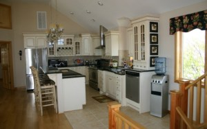 Custom kitchen design and remodeling ideas