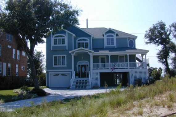 Kitty Hawk Outer Banks vacation rental