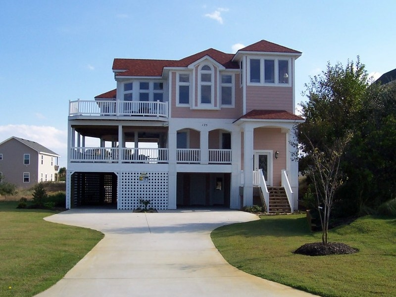 Kitty Hawk NC vacation rental in Harbor Bay