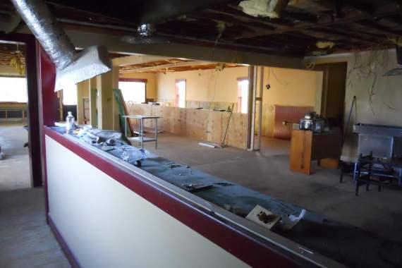 Building Remodel for Jack Brown's Outer Banks