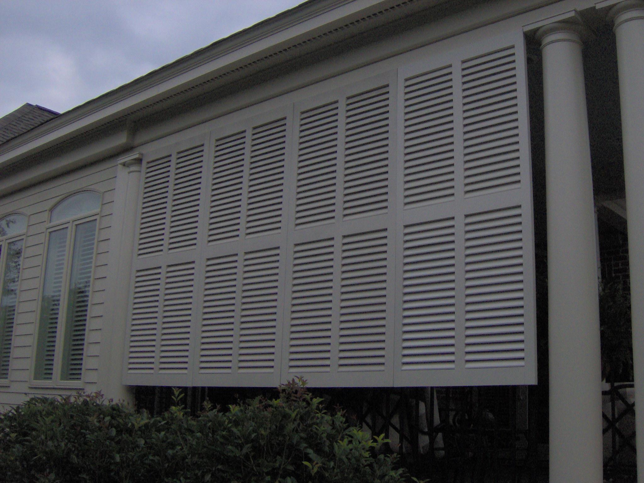 Bahama Carolina Blind Shutter Inc