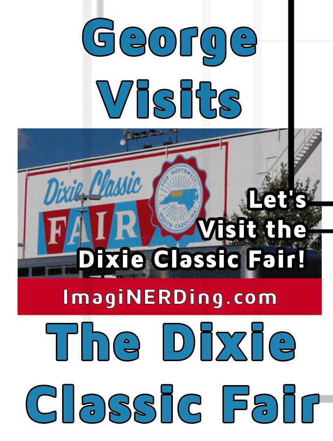 dixie classic fair