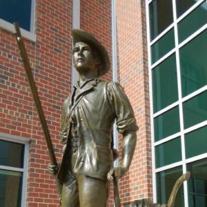 Minuteman, Richmond VA