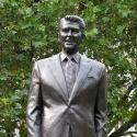 Ronald Reagan in London