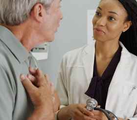 COPD Clinical Trial and Studies