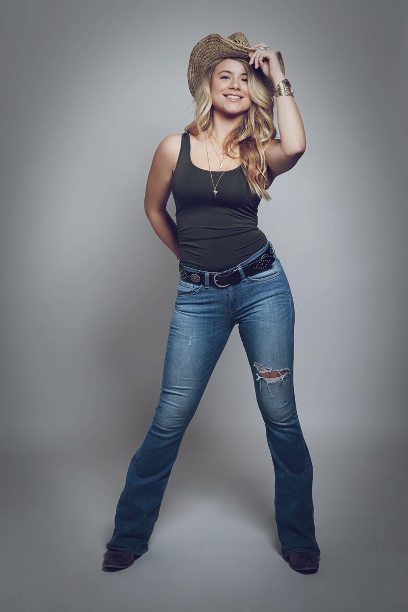 Christina Taylor Carolina Country Music Fest