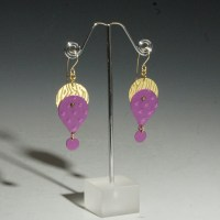 Lenel Anna Earrings
