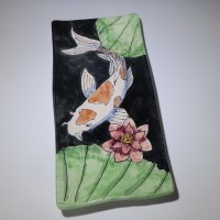 JTF NATURE WAVY KOI