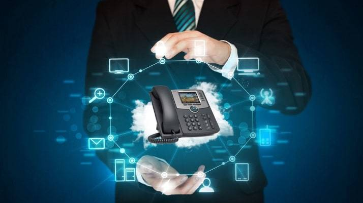 enterprise voip phone