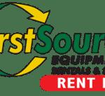First Source Equipment Logo