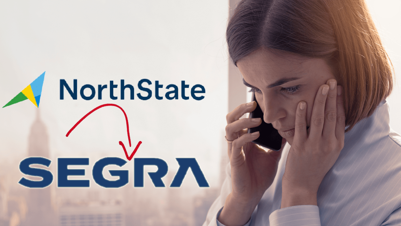 northstate segra aquired