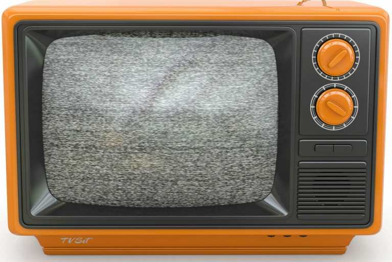 static on television scaled