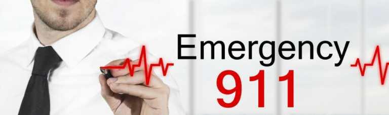 E-911 COMPLIANCE